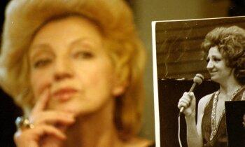 'Viņa neapšaubāmi bijusi pasaules klases dziedātāja'. Latvijas estrādes karaliene Margarita Vilcāne