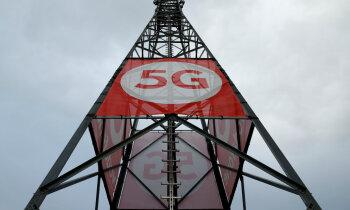 5G tīkls Latvijā: iedzīvotāji to varēs pamēģināt nākamgad, sola kompānijas