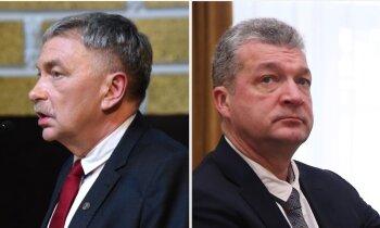 'KPV LV' vēl neformulē viedokli par LU rektora vēlēšanām, gaida tikšanos ar Šuplinsku