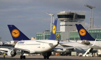 'Ventspils' kapteini Gulbi izsēdina no lidmašīnas; klubs vērsīsies pie aviokompānijas