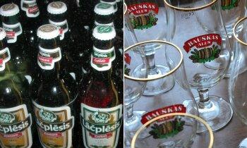 Konkurences padome atļauj 'Bauskas alus' pārdošanu