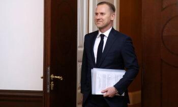 Gobzems paziņo savus izvēlētos ministru amatu kandidātus; iespējamie partneri vēl vērtēs