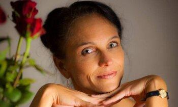 Argentīnas smarža bez sarkanās rozes. Saruna ar tango pasniedzēju Margitu Antonovu