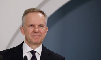 Latvijas Bankai var nākties atmaksāt Rimšēvičam neizmaksāto algu 150 000 eiro apmērā