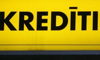 PTAC ātro kredītu sniedzējiem piemēro sodu 211 tūkstošu eiro apmērā