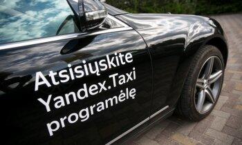 Литва против Yandex.Taxi. Что могло не понравиться литовским спецслужбам?