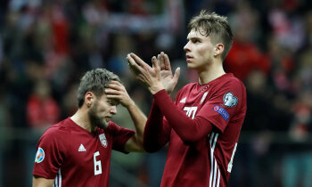 Пробили дно. Как Латвия стала худшей футбольной сборной в Европе и что с этим делать
