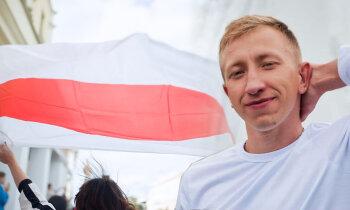 Kas bija Kijevā pakārtais baltkrievu aktīvists Šišovs?