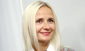 Valdība virza FKTK vadītāja kandidāti Purgaili apstiprināšanai Saeimā