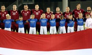 Latvijas futbola izlases treneris praktiski zināms; oficiāli vēl neapstiprina (pulksten 16:20)