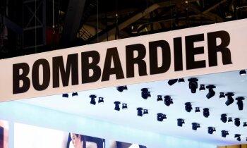 'airBaltic' lidmašīnu piegādātājs 'Bombardier' iekuļas vērienīgā korupcijas skandālā