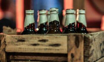 'Cido grupa' uz laiku apturējusi alus ražošanu 'Līvu alus darītavā'