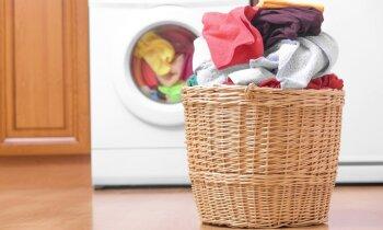 Perfektas bez gludināšanas: kā izvairīties no drēbju kaudzēm pie gludināmā dēļa