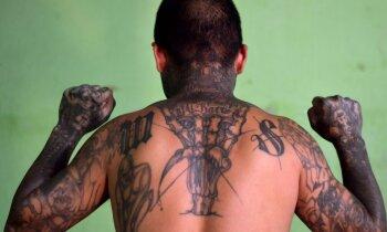 'Gangsteru paradīze': kā nestabilo situāciju Hondurasā cenšas izmantot noziedzīgie grupējumi