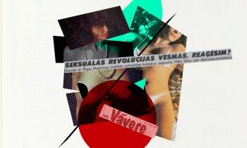 Seksuālās revolūcijas vēsmas Latvijā: lielā noslēpuma atklāšana un 'rozā brilles'