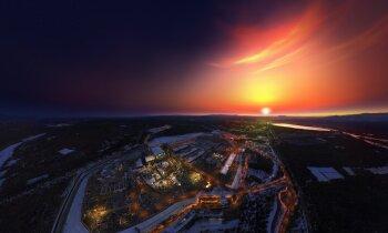 Grandiozais ITER: Francijā būvē kodoltermisko reaktoru deviņu stāvu nama augstumā