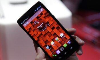 Tēriņi mobilo tālruņu spēlēm pieauguši par ceturtdaļu