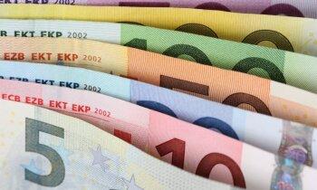 Mājsēde viena mēneša garumā varētu izmaksāt aptuveni 200 miljonus eiro