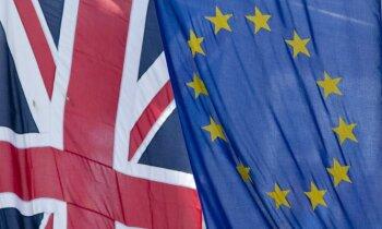 Визы, учеба и работа. Как выход Британии из ЕС может повлиять на жизнь латвийцев