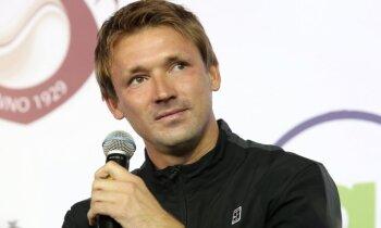 Juška par Latvijas tenisistiem Vimbldonā: ja spēle aizies, viņi var uzvarēt jebkuru