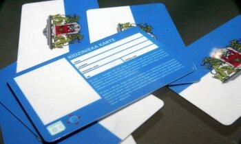 'Rīdzinieka karte' nerīdziniekiem maksās 775 eiro, nolemj dome