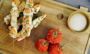 Kā fotografēt ēdienu, lai palielītos 'Facebook' un 'Instagram'