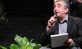 Gundars Āboliņš: 'Imunitāte slēpjas patstāvīgā domāšanā'
