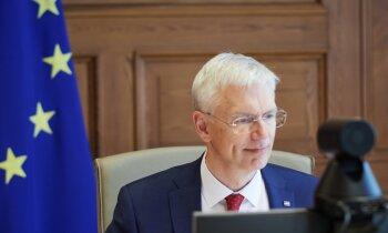 Valdība otrdien lems par ierobežojumu atvieglošanu tirdzniecībā un kultūrā