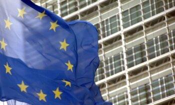 EP deputāts: ES nav nekāds 'lielais brālis' un latviešu neapmierinātība ar eiro ir normāla