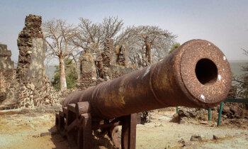 Vai kurzemnieki nodarbojās ar vergu tirdzniecību? Hercoga Jēkaba 'uzņēmējdarbība' Gambijā un Tobago