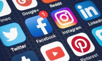 Pagalmu sanāksmes pārceļas uz 'Facebook'. Kā partijas ar vēlētājiem 'tiekas' pandēmijas laikā?