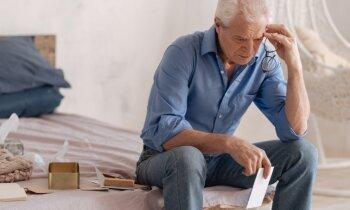 Nenovēršamība, riska faktori un pieņemšana – neirologs par prāta spēju zudumu vecumdienās