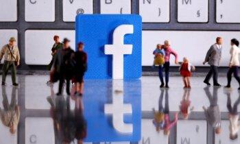 Ar aplamiem Covid-19 'izdzīvošanas iespējamības' datiem baida sociālo tīklu lietotājus