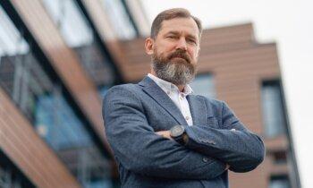 Бизнесмен Мартиньш Силс о том, как ИТ-системы поликлиник и больниц превзошли портал э-здоровья