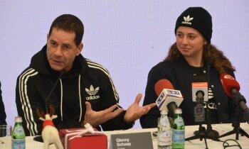Тренер Алены Остапенко: следующий год будет невероятно важным для нее