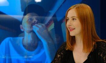 'Spried ar Delfi' par latviešu populāro mūziku un 'Austras balvu'. Pilns ieraksts