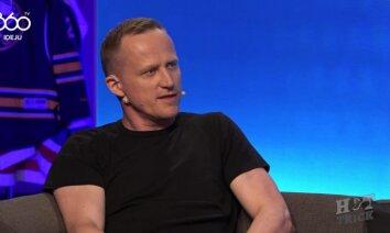 Video: Artis Ābols stāsta par Hārtlija agresīvās spēles niansēm