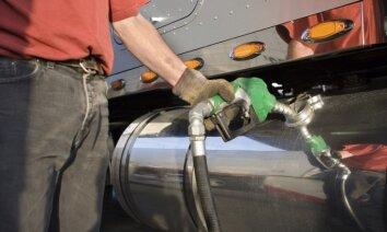 Kā degvielu taupa tālbraucēji