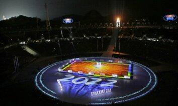 SOK nākamajās ziemas olimpiskajās spēlēs iekļauj sešas jaunas disciplīnas