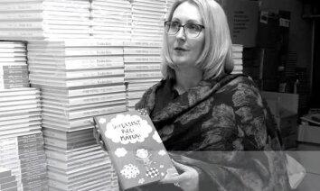 'Zelta ābele 2017': Izdevēji iesaka īpašās grāmatas