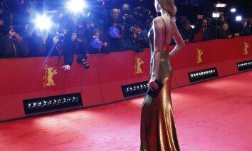 Ar franču filmas 'Django' pirmizrādi atklāts Berlīnes kinofestivāls
