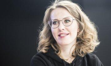 СМИ: Представитель Собчак подтвердил ее вторую беременность