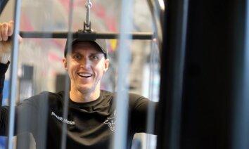 Boksa trenera Sanda Kleina jaunais izaicinājums – 18 gadīgs supersmagsvars