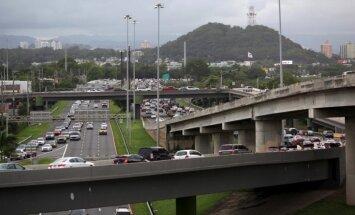 ASV piecos gados transporta infrastruktūras uzlabošanai tērēs 305 miljardus dolāru