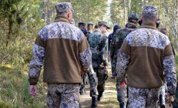 В латвийские школы вернется военная подготовка: как это будет выглядеть?