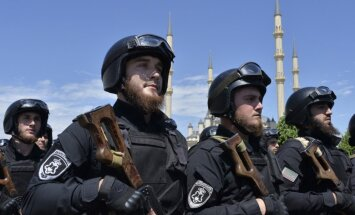 Aicina izmeklēt ziņas par ārpustiesas nāvessodiem Čečenijā