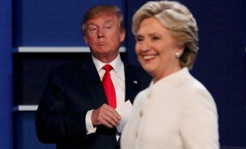 Asanžs: demokrāti zaudēja, jo nebija izraudzījušies spēcīgāko kandidātu