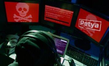 Kiberuzbrukums 'NotPetya': Krievijai draudēs 'starptautiskas sekas', brīdina ASV