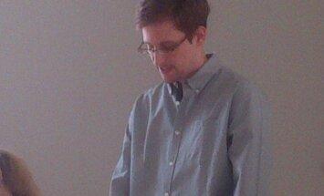 Norvēģijas apelācijas tiesa noraida Snoudena prasību par neizdošanas garantēšanu