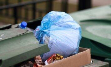 Uzņēmēji atbalsta Vides dienesta aktivitātes atkritumu apsaimniekošanas jomas sakārtošanā